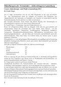 Mitteilungen des Vorstandes - DAV Sektion Chemnitz - Page 4