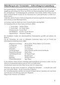Mitteilungen des Vorstandes - DAV Sektion Chemnitz - Page 5