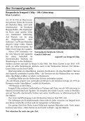 Mitteilungen des Vorstandes - DAV Sektion Chemnitz - Page 7