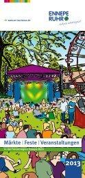 Märkte | Feste | Veranstaltungen - Sprockhövel