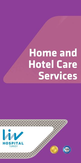 Home and Hotel Care Services