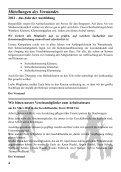 Sektionsmitglieder berichten - DAV Sektion Chemnitz - Page 6