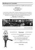 Sektionsmitglieder berichten - DAV Sektion Chemnitz - Page 7