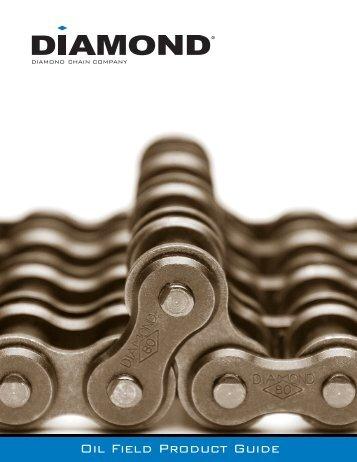 Oil Field PRoduct Guide Oil Field Product Guide