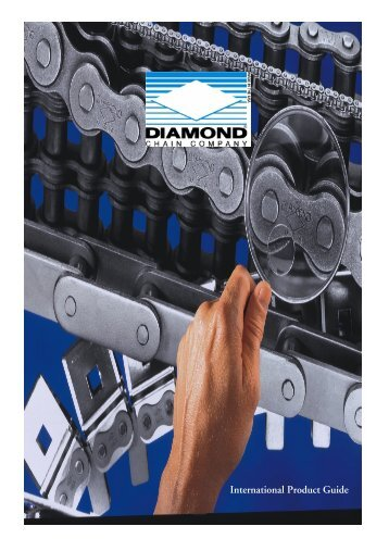 diamond chain Intl