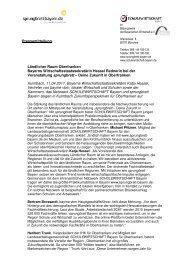 11-04-08 PM Kulmbach - sprungbrett Bayern