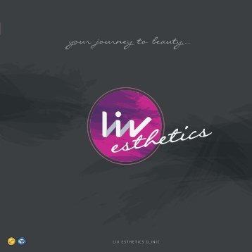 Liv ESTHETICS CLINIC