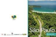 Brasil - São Paulo Turismo