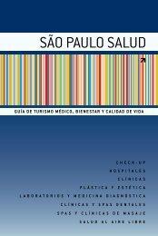 SÃO PAULO SALUD - São Paulo Turismo