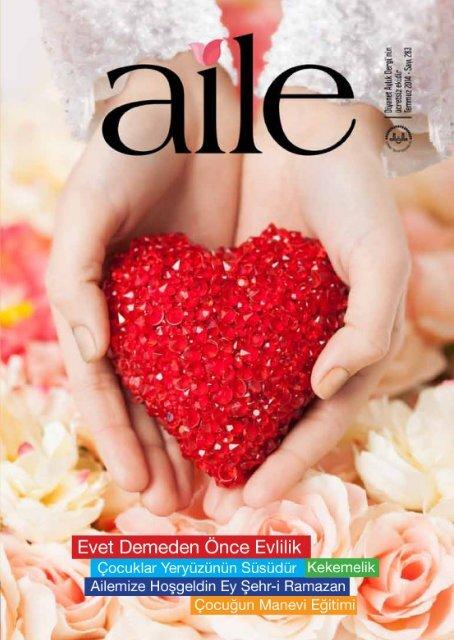 Aile Dergisi