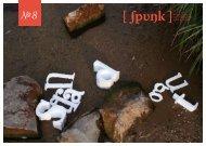 magazin für experimentelles wort und bild - Spunkmagazin