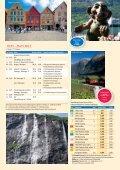 Grandiose Welt der Fjorde - Seereisen Berlin - Seite 2