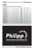 Stimberg-Echo SV Schermbeck - SpVgg Erkenschwick - Seite 4