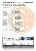 Stimberg-Echo SV Schermbeck - SpVgg Erkenschwick - Seite 5