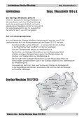 Stimberg-Echo SV Schermbeck - SpVgg Erkenschwick - Seite 7