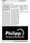 Stimberg-Echo Eintracht Rheine - SpVgg Erkenschwick - Page 4