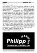 Stimberg-Echo VFB Hüls - SpVgg Erkenschwick - Page 4