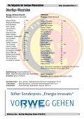 Stimberg-Echo VFB Hüls - SpVgg Erkenschwick - Page 5