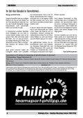 Stimberg-Echo TSG Sprockhövel - SpVgg Erkenschwick - Page 4