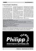 Stimberg-Echo SuS Neunkirchen - SpVgg Erkenschwick - Page 4