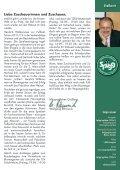 Ausgabe August/September - SpVgg Ingelheim - Page 3