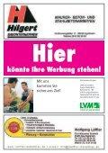 Ausgabe August/September - SpVgg Ingelheim - Page 6