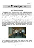 Ausgabe 9 - SpVgg Hebertshausen - Seite 5