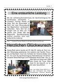 Ausgabe 9 - SpVgg Hebertshausen - Seite 7