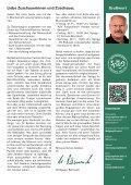 Ausgabe November/Dezember - SpVgg Ingelheim - Page 3