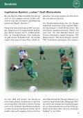 Ausgabe November/Dezember - SpVgg Ingelheim - Page 5