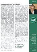Ausgabe Oktober - SpVgg Ingelheim - Seite 3