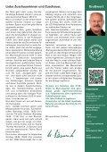 Ausgabe August - SpVgg Ingelheim - Page 3