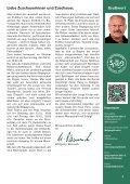 Ausgabe Oktober - SpVgg Ingelheim - Page 3