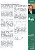 Ausgabe März - SpVgg Ingelheim - Page 3