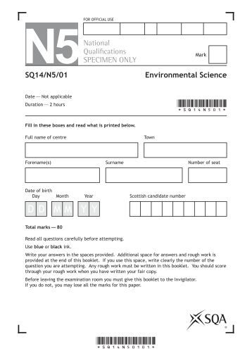 research papers environmental science