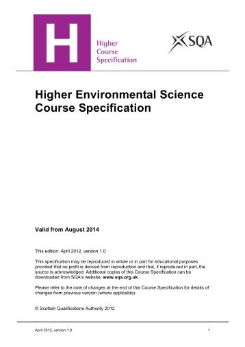 Environmental system and societies extended essay samples