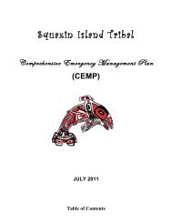Comprehensive_Emerge.. - Squaxin Island Tribe