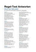 Regelfragen und Antworten 2 - Page 3