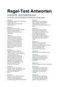 Regelfragen und Antworten 5 - Page 3