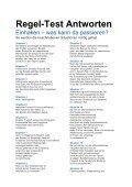 Regelfragen und Antworten 7 - Page 3