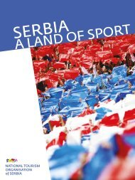Download - National Tourism Organisation of Serbia