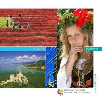 highlights SERBIA