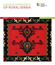 of rUral Serbia