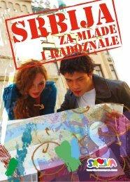 Čista priroda - Turistička organizacija Srbije