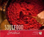 Soulfood Србија