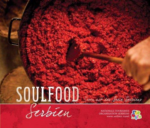 Soulfood Serbien