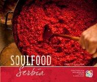 soulfood сербия