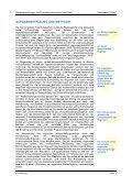 Kurzfassung - Fachbereich Stadt- und Regionalforschung - Seite 2