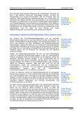 Kurzfassung - Fachbereich Stadt- und Regionalforschung - Seite 4