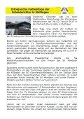SRG-Anpfiff 01/13 - Schiedsrichtergruppe Künzelsau - Seite 4